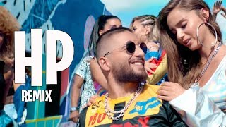 Maluma HP REMIX x FER PALACIO.mp3