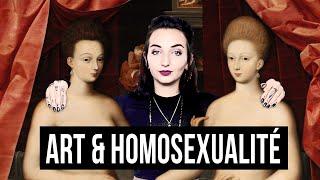 🌈ART & HOMOSEXUALITÉ 🌈- Partie 1 - #6