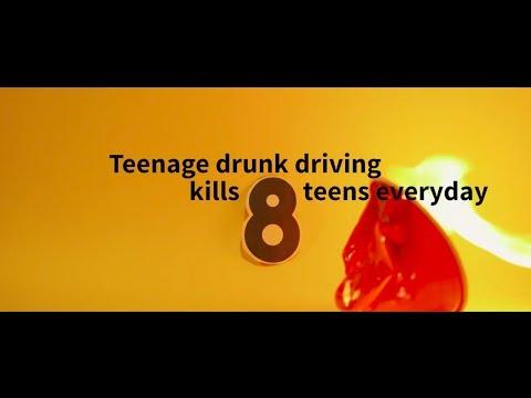 Centralia (MO) High School Drunk Driving Docudrama