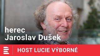 Jaroslav Dušek: Stárnutím se nezabývám. Musím cítit rovnováhu v energiích