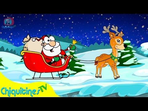 Hoy Es Navidad Villancicos Letras Com