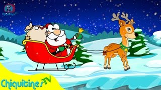 Hoy es Navidad - Canción Infantil - Villancico Navideño