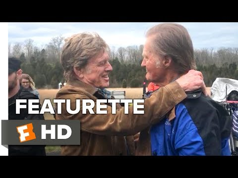 The Old Man & the Gun Featurette - Sundance Kids Reunited (2018) | Movieclips Coming Soon
