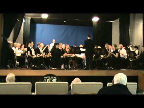 North Shore Concert Band