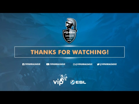 Vip Adria League  | Hearthstone Monthly Finals - July