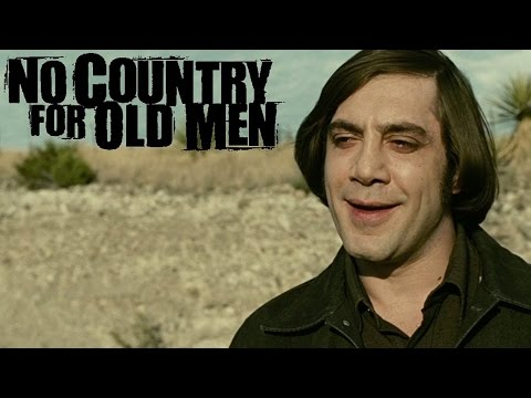 Analysis No country for old men?