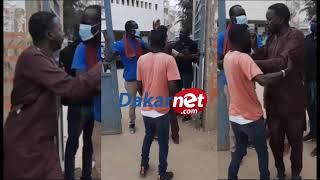 Urgent: voici la bagarre qui a causé la mort de Samba Sarr à Pikine