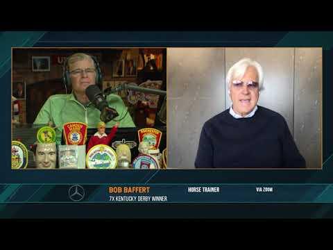 Bob Baffert on the Dan Patrick Show Full Interview | 5/10/21