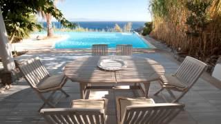 Rental Mykonos Villa Isidora