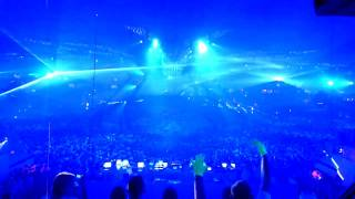 "*HD* Sensation White ""CELEBRATE LIFE"" - Welcome Joris Voorn & 2000 and one  - Amsterdam 03.07.2010"