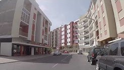 Cabo Verde Sao Vicente Mindelo City center / Cap-Vert Sao Vicente Mindelo Centre ville, Gopro
