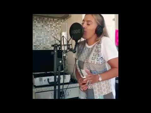 Tiffany Sings  Loretta lynn before I'm over you Mp3