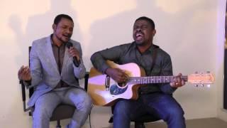 Luundo Rajabu Live Perfomance with Youvip 2015