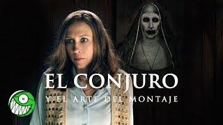 EL CONJURO Y EL ARTE DEL MONTAJE