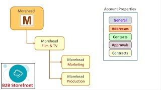 Manage Business Account Hierarchies video thumbnail