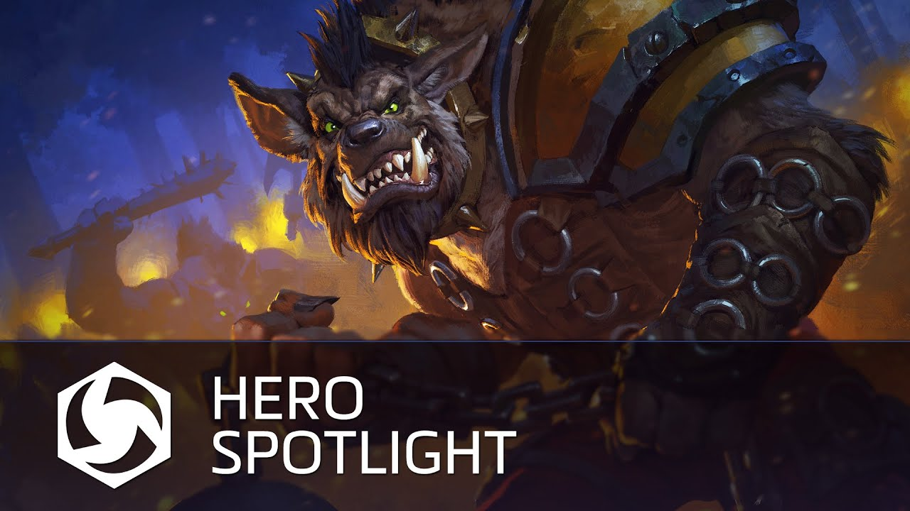 Update It Looks Like Heroes Of The Storm Is Hosting The Infamous Hogger His kit is subject to change, but we have. it looks like heroes of the storm is