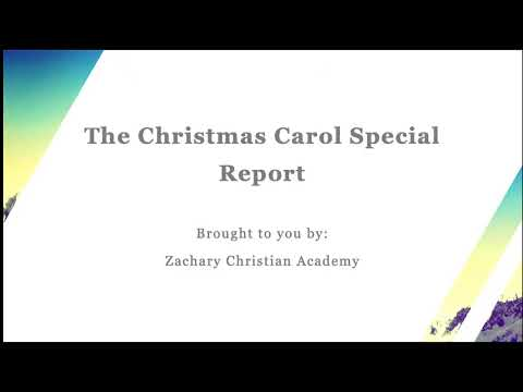 Zachary Christian Academy, A Ministry by Milldale Baptist Church