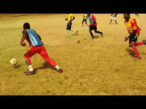 Desmond Ghewo highlights 23098