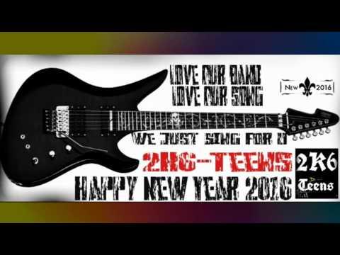 Man Maa Rakhera-2K6 Teens- New Nepali 2016 R&b Song (Cover Song) thumbnail