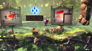 Project giana demo gameplay(720p)