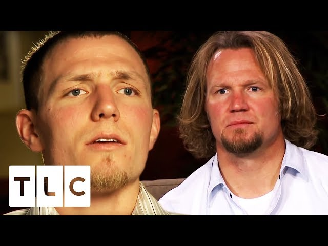 Kody Wants His Brother To Get A Second Wife! | Sister Wives