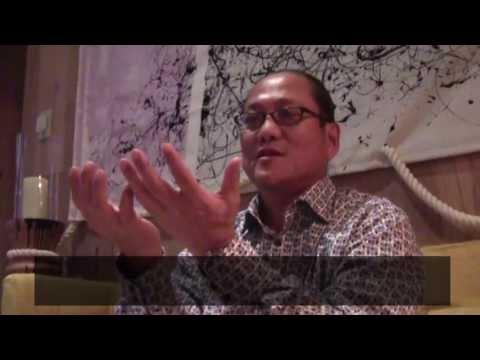 Entrevista con el Iron Chef Morimoto en México