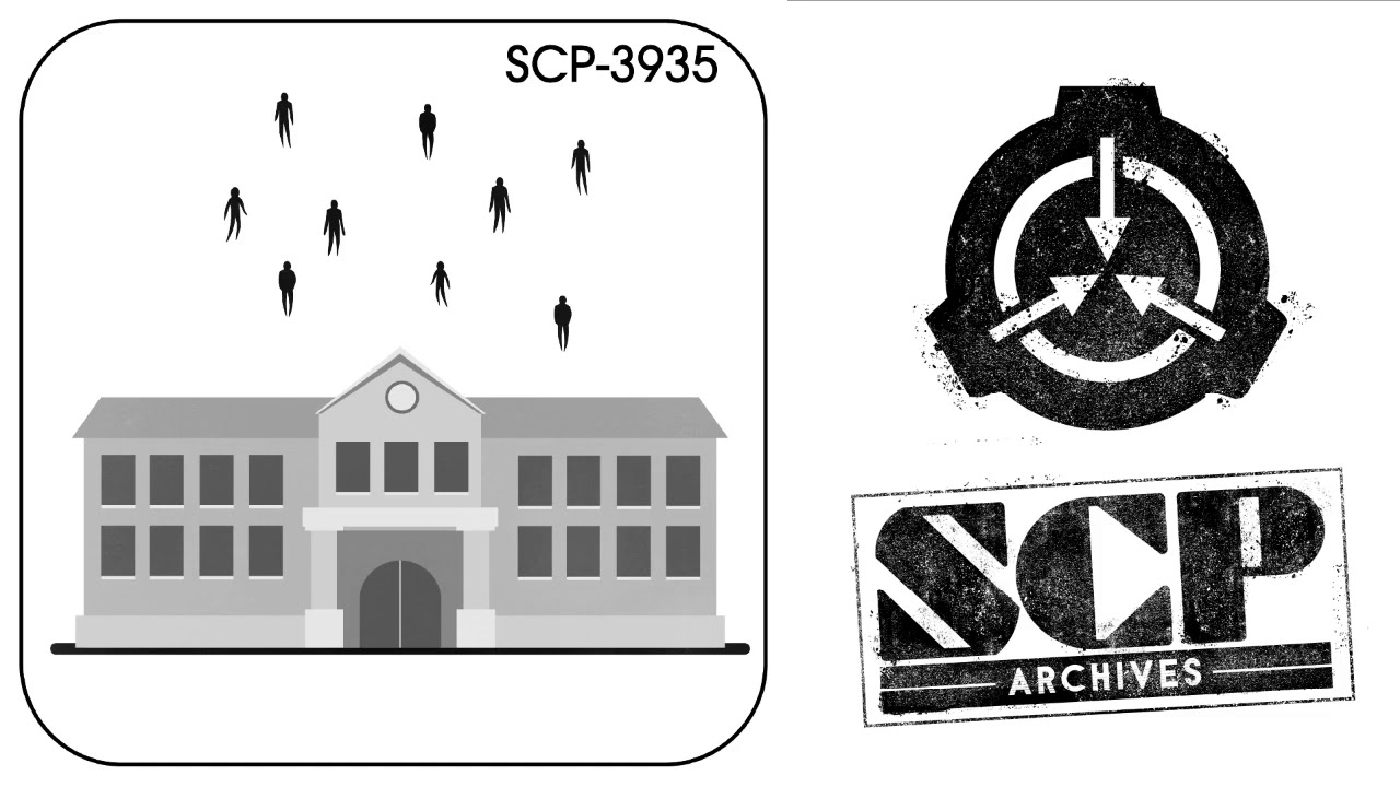 Scp 3935