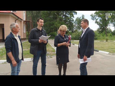 ТВЭл - Проверка качества оказания медицинских услуг в Электрогорской больнице. (08.07.19)