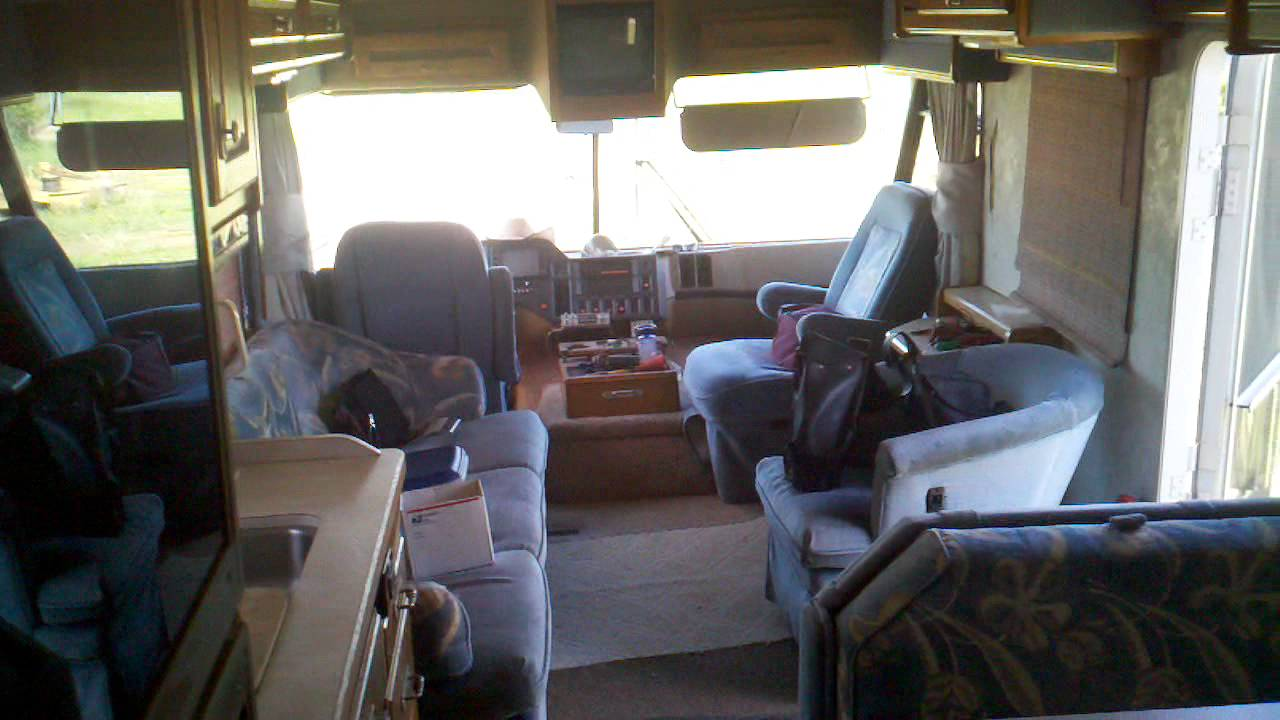 1991 Pace Arrow 36 For Sale Motorhome Youtube