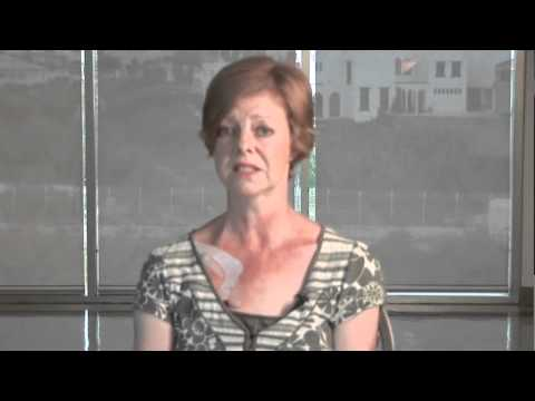 Invasive Cancer With Liver Metastases