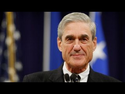 Robert Mueller named special counsel for FBI Russia probe