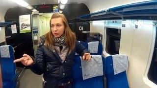 USA 002 поезд экспрес Днепр-Киев(, 2015-12-08T23:52:11.000Z)