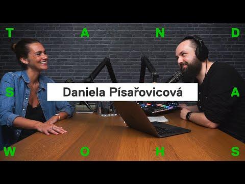 Daniela Písařovicová otevřeně o DVTV, slávě, České televizi, politice a Andrejovi Babišovi