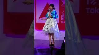 2019年2月3日 東京アイドル劇場で行われた #ミライスカート #児島真理奈...