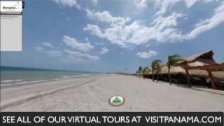 iPod Cocle Beaches Penonome Santa Clara Panama HD Virtual T