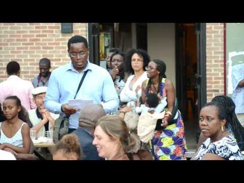 Lancement des Activités de Burundi Roots Belgium Life