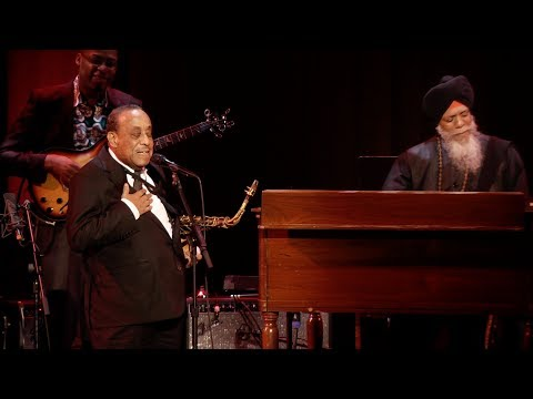 Blue Note At 75, The Concert: Lou Donaldson & Dr. Lonnie Smith
