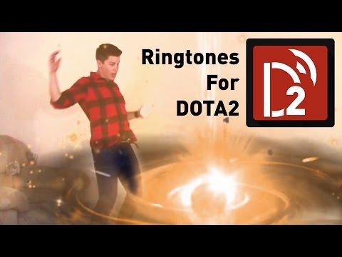 Ringtones For DOTA2