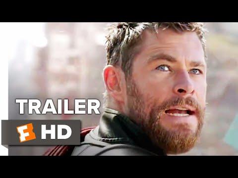 Watch Movies Online- Thor: Ragnarok Trailer