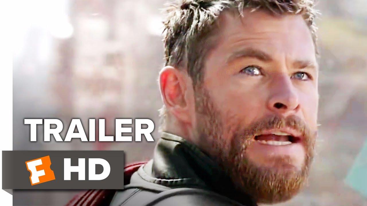 Thor: Ragnarok Trailer (2017) | 'Chaos' | Movieclips Trailers