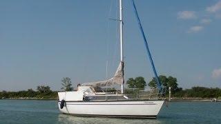 Yacht Zu Verkaufen Dufour 1800 - Europe-boats24.net