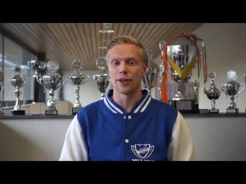 sports center, tilburg university - youtube