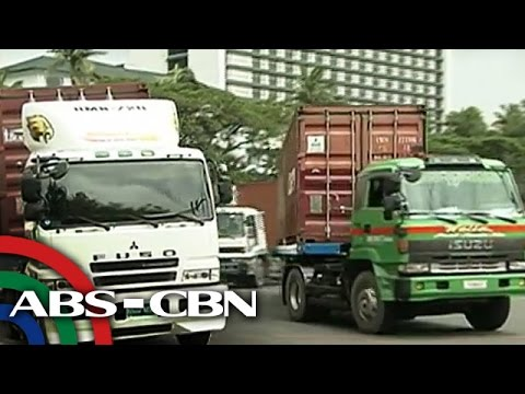 Port delivery trucks to get reprieve