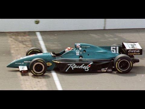 1998 Indianapolis 500 (FULL, COMPLETE RACE)