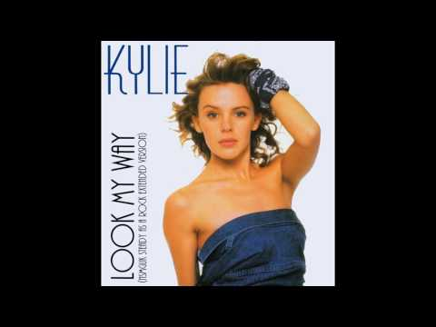 Kylie Minogue ''Look My Way'' (NSMGUK Steady As A Rock Extended Version)