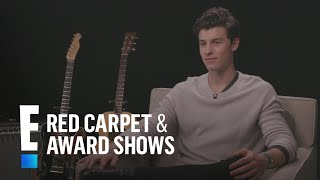 Shawn Mendes Reacts to John Mayer's Kind Comments   E! Red Carpet & Award Shows MP3