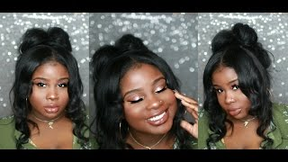 ♡  GRWM Mothers Day !! Makeup & Hair