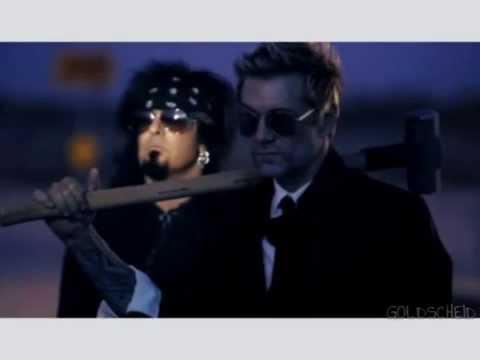 Gotta Get It Right - Sixx:A.M. (lyric video)