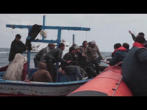 15,400 migrants illegally enter EU in July: Frontex
