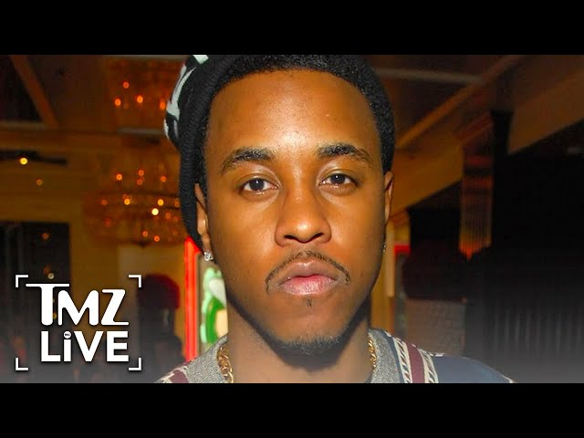 Singer Jeremih Responsive, Better from COVID, 50 Cent Says   TMZ Live